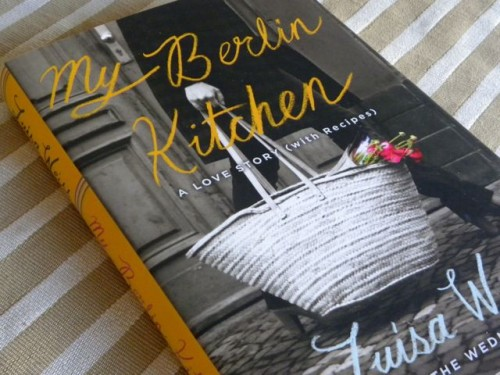 My Berlin Kitchen Book