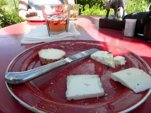 Monteillet Cheese