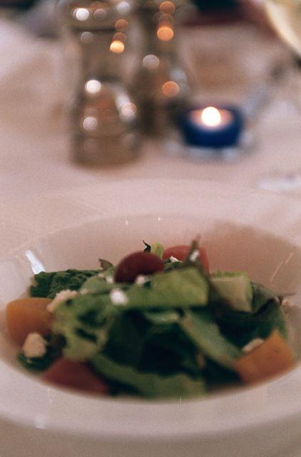 Whitehouse Crawford Salad