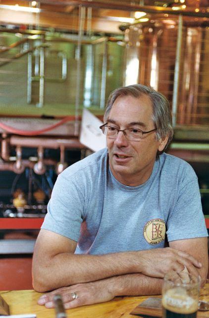 Crux Larry Sidor