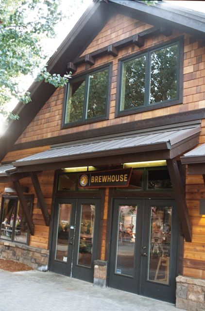 Sunriver Brewing Exterior