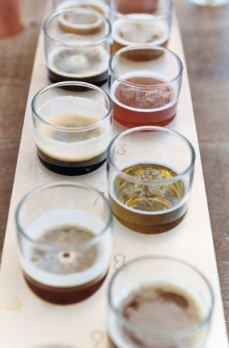 10 Barrel Sampler