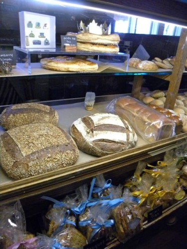 La Boulange Bread