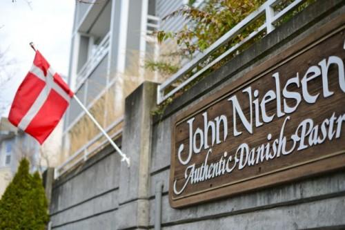 Nielsen's Sign