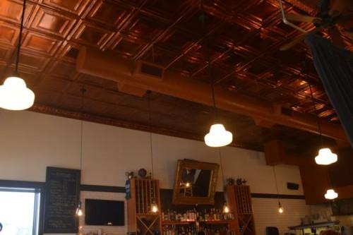 Phinney Market Pub Interior